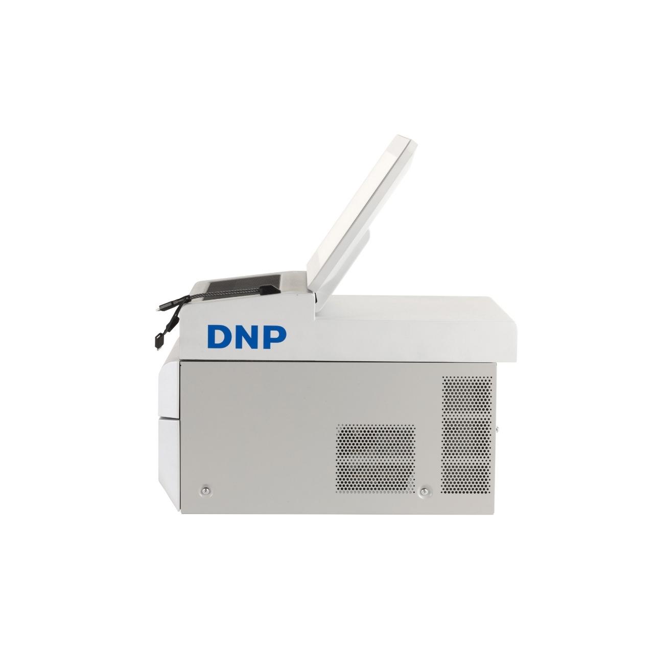DNP SL620 Kiosco Modelo II