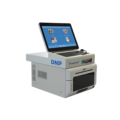 Kiosco DNP SL620 Modelo II