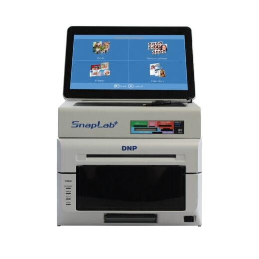 Kiosco DNP SL620 Modelo II | 21263000