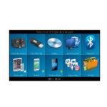 Software DiLand Kiosk 2 para DNP