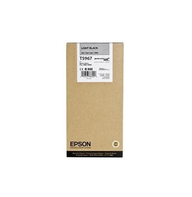 Cartucho Tinta Epson Stylus Pro 7900 Gris 350ml
