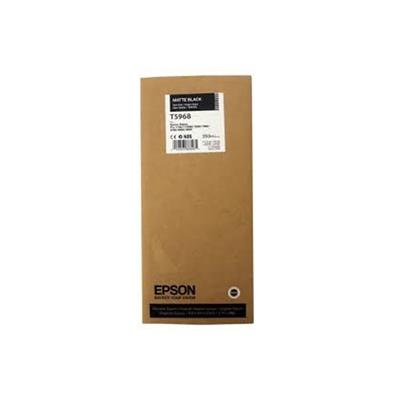 Cartucho Tinta Epson Stylus Pro 7900 Negro Mate 350ml