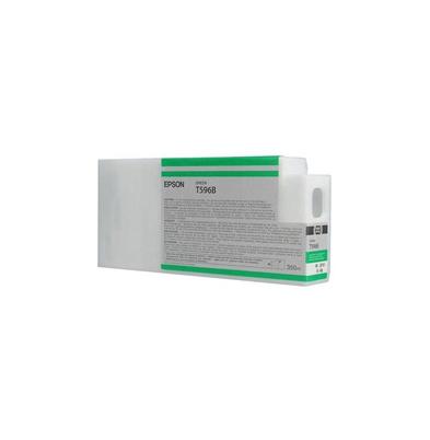Cartucho Tinta Epson Stylus Pro 7900 Verde 350ml