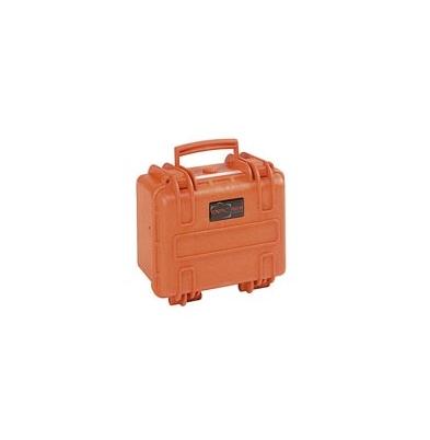 Maleta Explorer Mod. 2717 Naranja