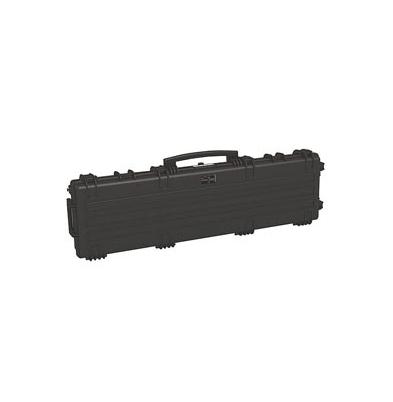 Maleta Explorer Mod.13513 Negra Interior Foam+Ruedas