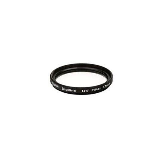 Filtro Circular UV 37mm Dorr Digi Line Slim