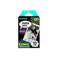 Pelicula Instant - Fuji Instax Mini Comic WW 1 (1x10 fotos)