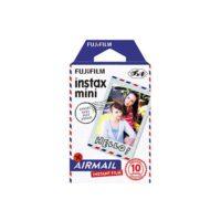 Pelicula Instant - Fuji Instax Mini Airmail WW 1 (1x10 fotos)