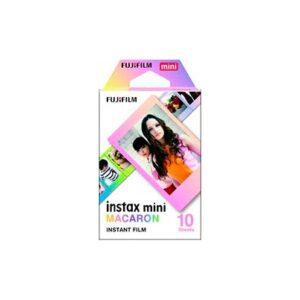 Pelicula Instant - Fuji Instax Mini Macaron WW 1 (1x10 fotos) | 16547737