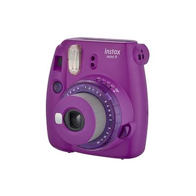 Camara Instantanea - Fuji Instax MINI 9 CLEAR PURPLE   16632922