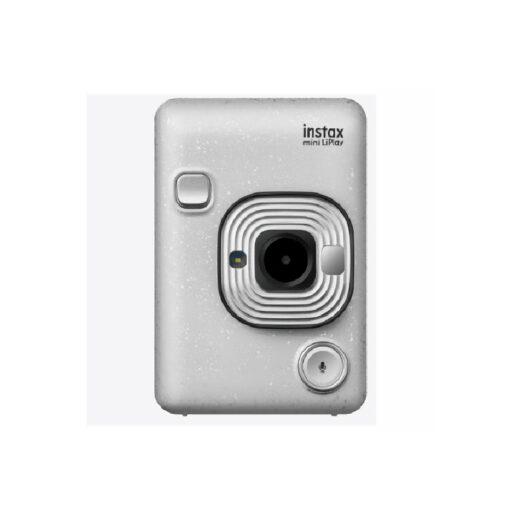 Camara Instantanea - Fuji Instax MINI LIPLAY STONE WHITE | 16631758