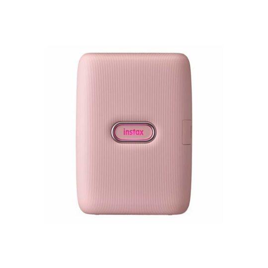 Impresora Fuji Instax Link Dusky Pink