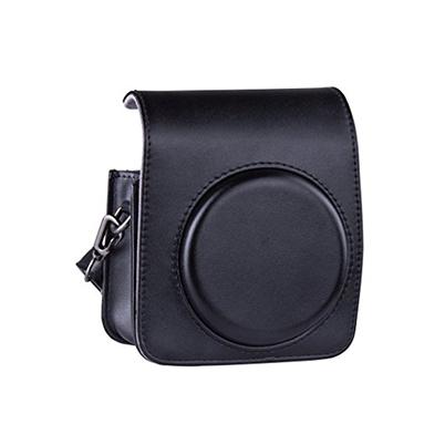 Bolso Fuji para Instax Mini 90 Negra
