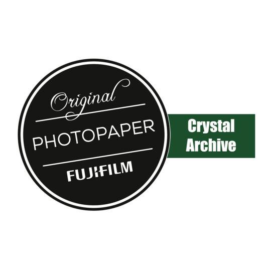 Fuji Crystal Papel Químico F 15,2x186