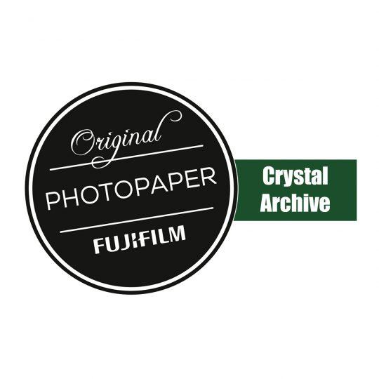 Fuji Crystal Papel Químico Mate 15,2x186