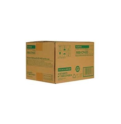 Papel Térmico Fuji T R68-CF400 15x20 | 70100137912