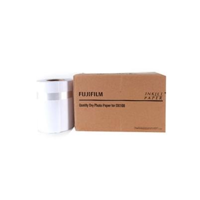 Fuji Papel Inkjet DX100/DE100 15,2x65 Brillo