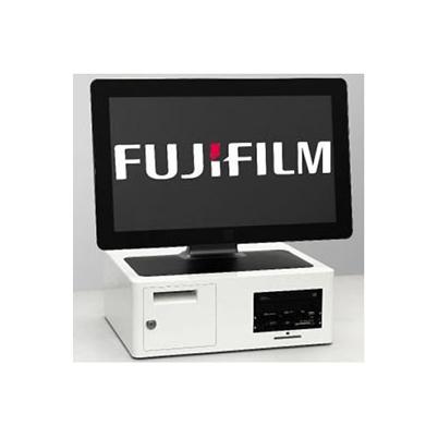 Kiosco Fuji Order IT A8 + Software
