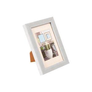 Marco Fotos Plastico - Goldbuch Mod. Cosea 10x15 cm Gris | 910112