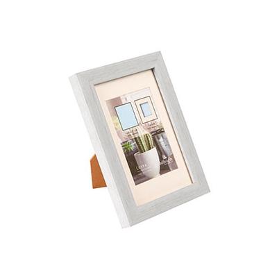 Marco Fotos Plastico - Goldbuch Mod. Cosea 10x15 cm Gris