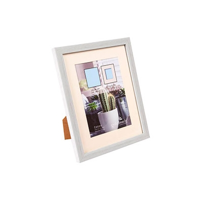 Marco Fotos Plastico - Goldbuch Mod. Cosea 18x24 cm Gris   910115