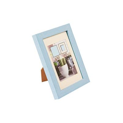 Marco Fotos Plastico - Goldbuch Mod. Cosea 10x15 cm Azul