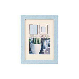 Marco Fotos Plastico - Goldbuch Mod. Cosea 13x18 cm Azul | 910313