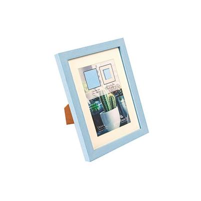 Marco Fotos Plastico - Goldbuch Mod. Cosea 15x20 cm Azul