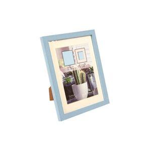 Marco Fotos Plastico - Goldbuch Mod. Cosea 18x24 cm Azul   910315