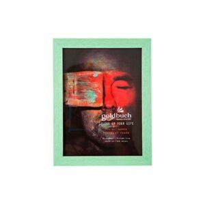 Marco Fotos Plastico - Goldbuch Mod. Colour Up Your Life 15x20 cm Verde | 910404