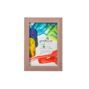 Marco Fotos Plastico - Goldbuch Mod. Colour Up Your Life 10x15 cm Bronce | 910502