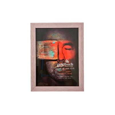 Marco Fotos Plástico Goldbuch Mod. Colour Up Your Life 15x20 cm Bronce