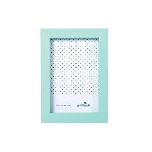 Marco Fotos Plastico - Goldbuch Mod. Fresh Summer 10x15 cm Azul Claro | 930292
