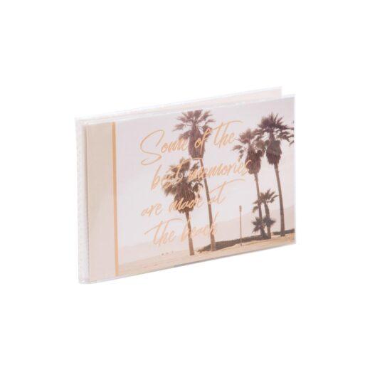 Album Slip-in - Goldbuch 10x15 32 fotos Beautiful Life   16061