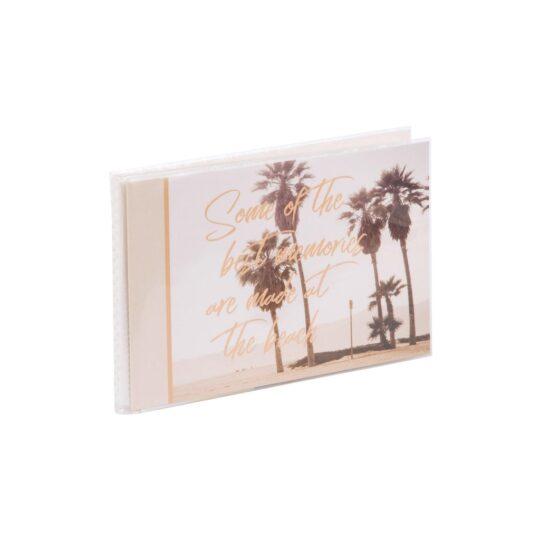 Album Slip-in Goldbuch 10x15 cm 32 fotos Beautiful Life