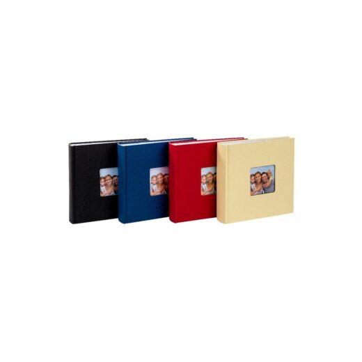 Album Slip-in - Goldbuch 10x15 200 fotos Living Classic | 17277