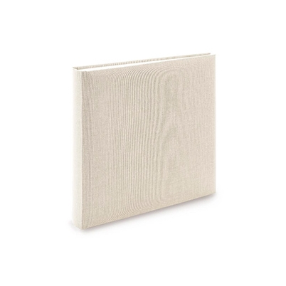 Album de Pegar Goldbuch 25x25 cm Summertime Trend 2 Beige 60 hojas blancas
