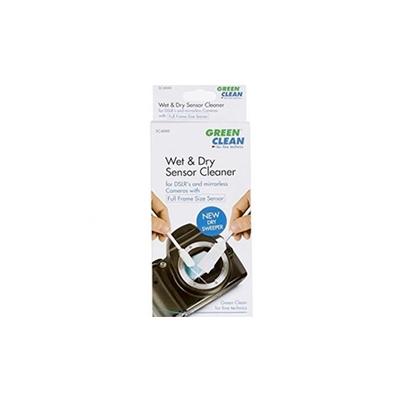 Limpieza Green Clean SC-6060 Bastoncillo y toallita (4 u.) | SC6060