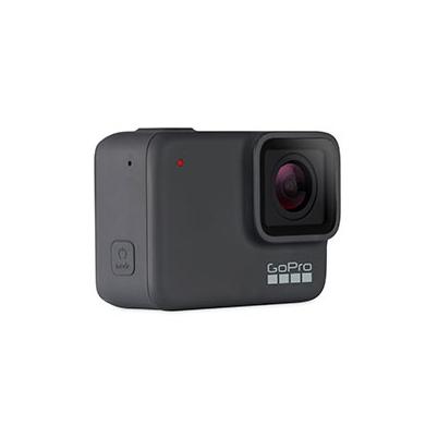 Cámara Video Aventura GoPro HERO 7 SILVER | CHDHC-601-RW