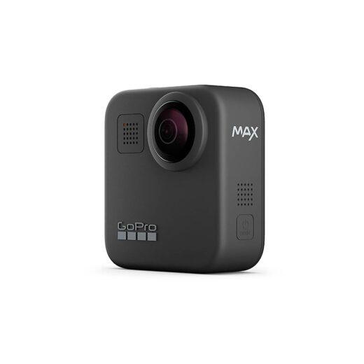 Cámara Video Aventura GoPro HERO MAX 360 Estab. Hypersmooth | CHDHZ-201-RW