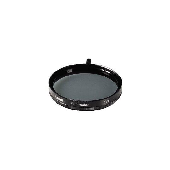 Hama Filtro Circular Polarizador 67mm