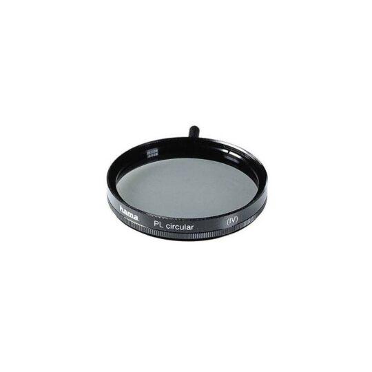 Hama Filtro Circular Polarizador 72mm