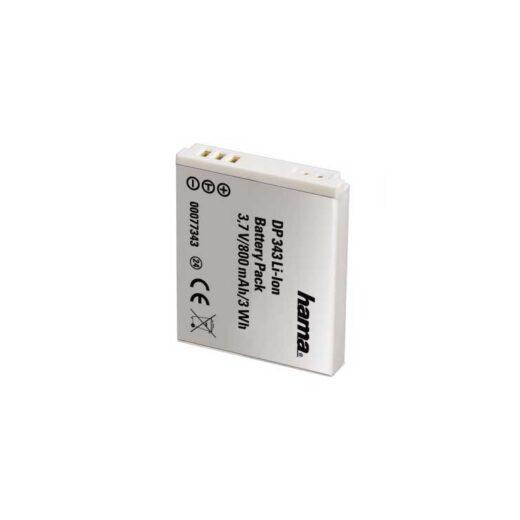 Bateria - NB-6L Hama | 77343