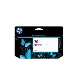 Cartucho Tinta - HP 70 Vivera Ink 130 ml Magenta