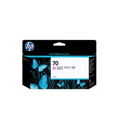 HP 70 Cartucho Tinta Vivera Ink 130 ml Magenta claro