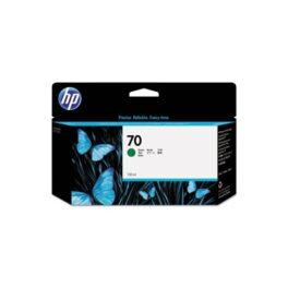 Cartucho Tinta - HP 70 Vivera Ink 130 ml Verde