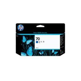Cartucho Tinta - HP 70 Vivera Ink 130 ml Azul