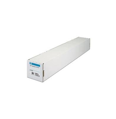 Papel Inkjet Comercial 486 grs. HP Lona Opaque S Crim | Q1899C