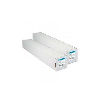 Papel Inkjet Comercial 120/168 grs. HP Everyday Adhesive Matte Polypropylene | C0F19A