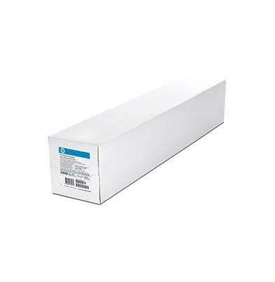 Papel Latex HP White Satin Póster Paper 136 g/m2- | CH010A